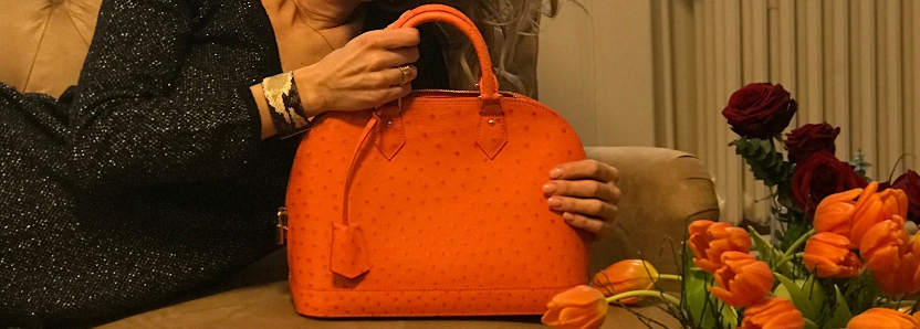 Louis Vuitton, fenomén dnešní doby