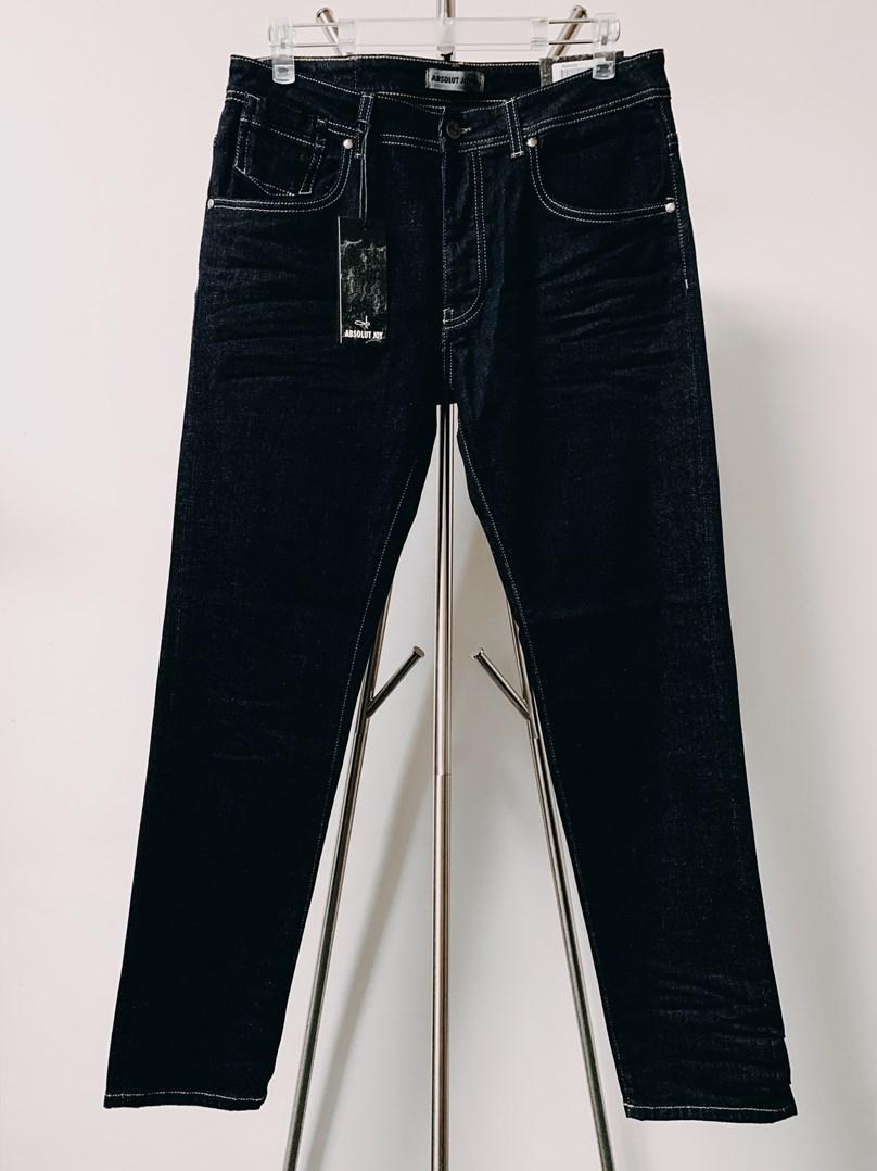 Italské jeans ABSOLUT JOY