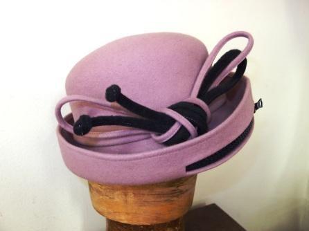 Filcový klobouk č.5234