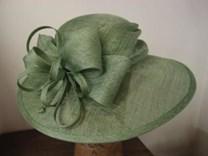 Letní klobouk č.6184