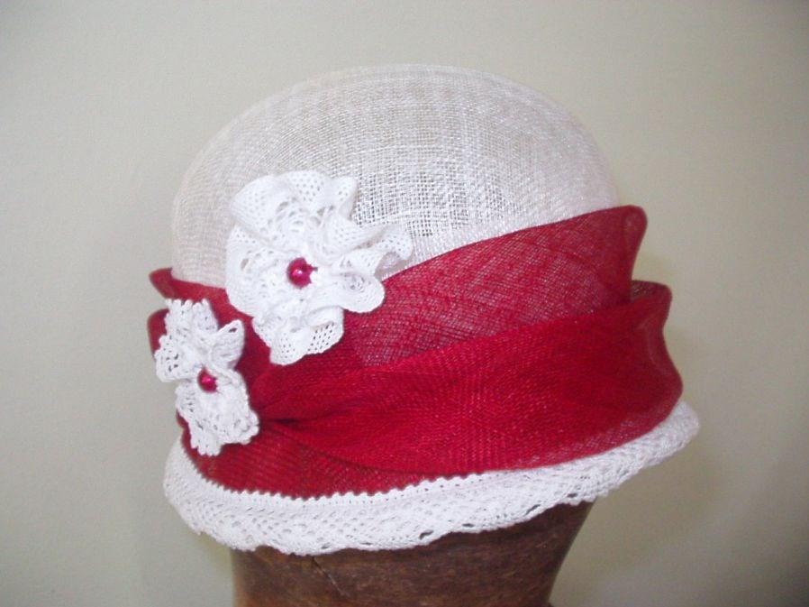 Letní klobouk č.4728