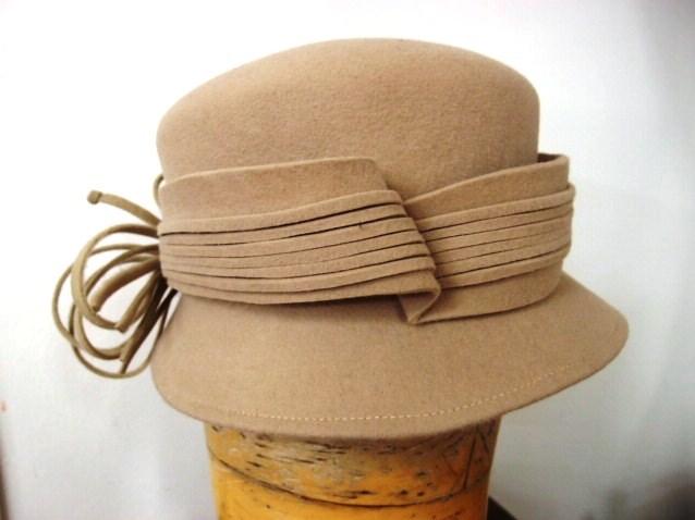 Filcový klobouk č.6058