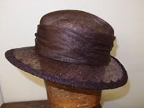 Letní klobouk č.5935