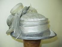 Letní sisalový klobouk č.5066
