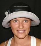 Filcový klobouk č.4345