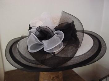 Letní klobouk č.5936