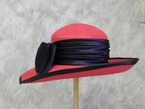 Filcový klobouk č.4628
