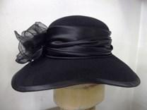Filcový klobouk č.6843