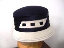 Filcový klobouk č.6370