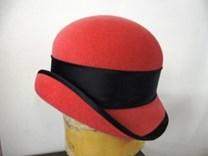 Filcový klobouk č.6852