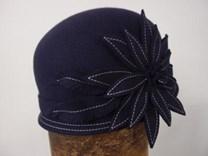 Filcový klobouk č.5853