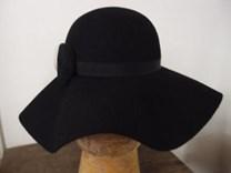 Filcový klobouk č.6358