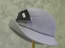 Filcový klobouk č.4613