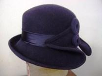 Filcový klobouk č.6348