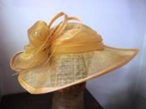 Letní klobouk č.6185