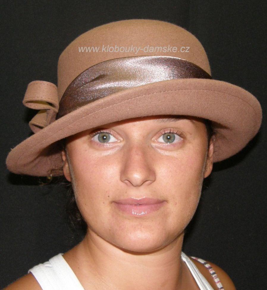 Filcový klobouk č.4361