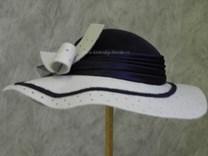Filcový klobouk č.4578