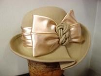Filcový klobouk č.6122