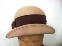 Filcový klobouk č.5687