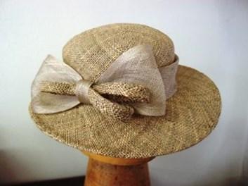 Letní klobouk č. 6579