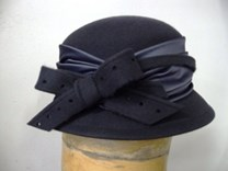Filcový klobouk č.6842