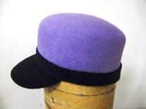 Filcový klobouk č.6847