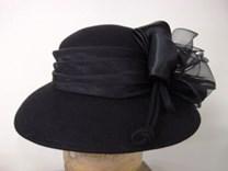 Filcový klobouk č.6118