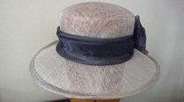 Letní klobouk č.5544
