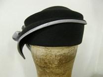 Filcový klobouk č.4999