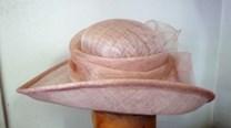 Letní klobouk č.5543