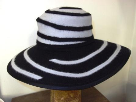 Filcový klobouk č.5273