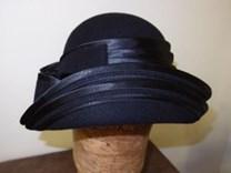 Filcový klobouk č.6352