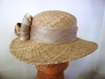 Letní klobouk č.6579