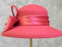 Filcový klobouk č.4624