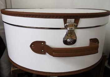 Kufr na klobouky 50cm