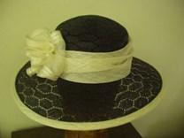 Letní klobouk č.4783