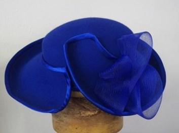 Filcový klobouk č.6758
