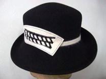 filcový klobouk č.6363