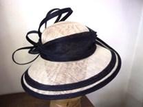 Letní klobouk č.6203