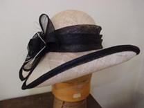 Letní klobouk č.5937