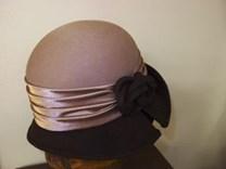 Filcový klobouk č.5411