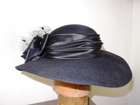 Filcový klobouk č.5220