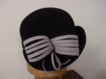 Filcový klobouk č.6091