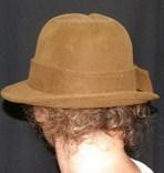 Filcový klobouk č.4384