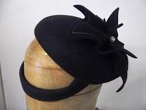Filcový klobouk č.6850
