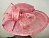 Letní sisalový klobouk č. 7835