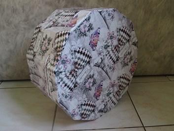 Krabice na klobouky 35cm