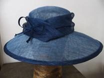 Letní sisalový klobouk č. 7244