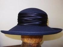 Filcový klobouk č.6486