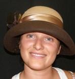 Filcový klobouk č.4341